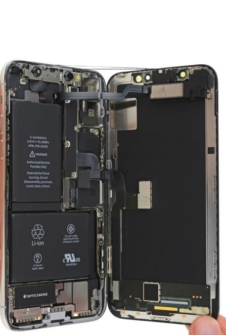 naprawa baterii telefon lublin