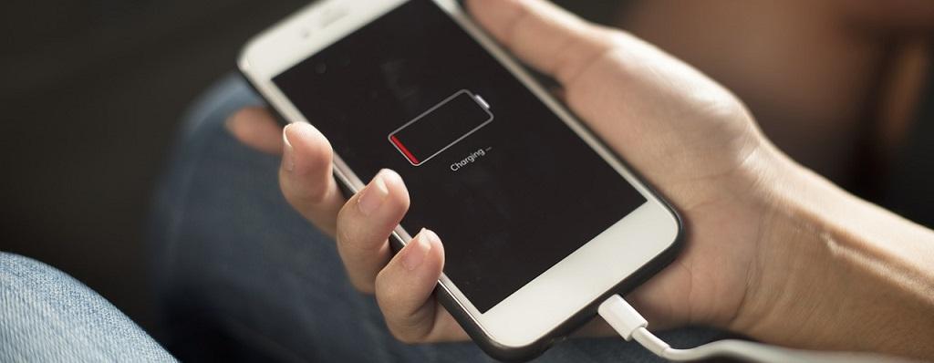 wymiana naprawa baterii telefonu lublin